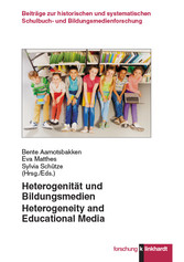 Heterogenität und Bildungsmedien - Heterogeneity and Educational Media